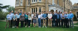INET Oxford Summer Eventby Ian Wallman 8334