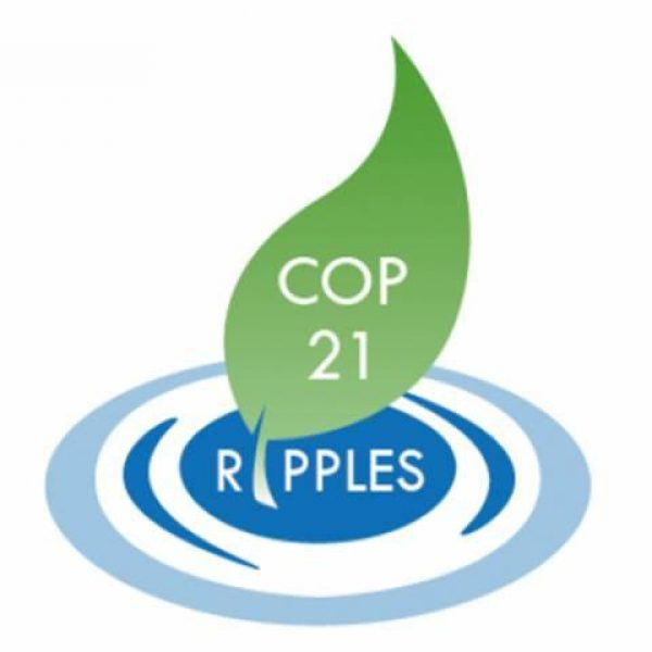 Cop21 logo website